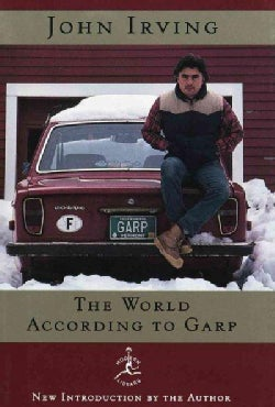 The World According to Garp (Hardcover)