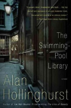 The Swimming-Pool Library (Paperback)
