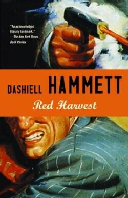 Red Harvest (Paperback)