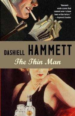 The Thin Man (Paperback)