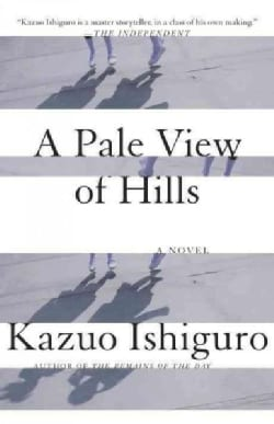 A Pale View of Hills (Paperback)