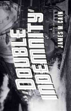 Double Indemnity (Paperback)