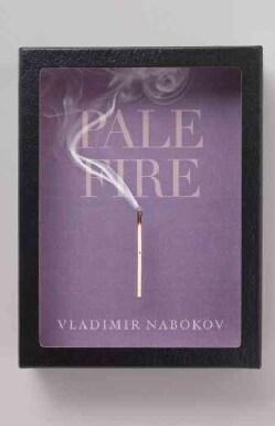 Pale Fire: A Novel (Paperback)