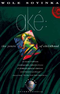 Ake: The Years of Childhood (Paperback)