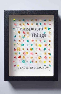Transparent Things (Paperback)