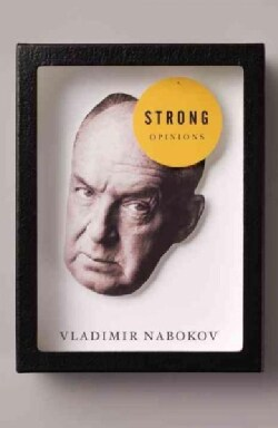 Strong Opinions (Paperback)