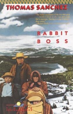 Rabbit Boss (Paperback)
