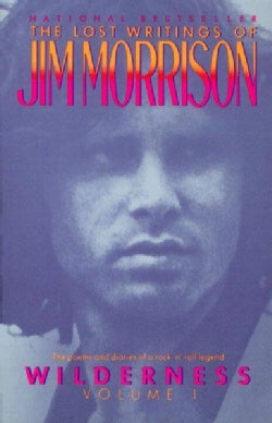 Wilderness: The Lost Writings of Jim Morrison (Paperback)