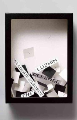The Luzhin Defense: A Novel (Paperback)