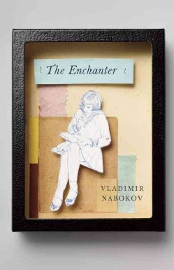 The Enchanter (Paperback)