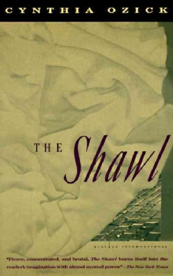 The Shawl (Paperback)