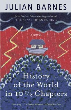 A History of the World in 10 1/2 Chapters (Paperback)