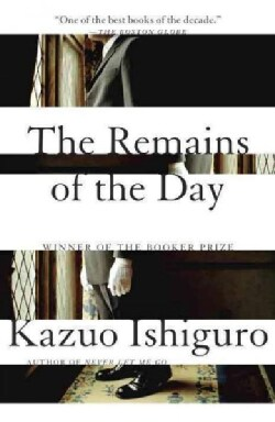 The Remains of the Day (Paperback)