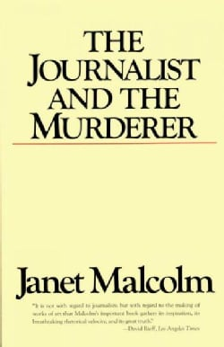 The Journalist and the Murderer (Paperback)