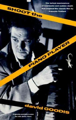Shoot the Piano Player (Paperback)