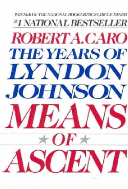 Means of Ascent (Paperback)