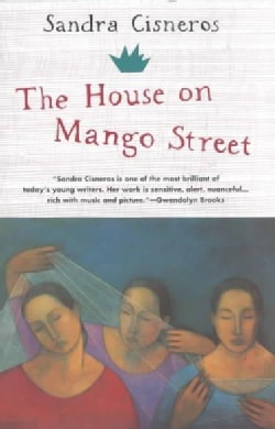 The House on Mango Street (Paperback)