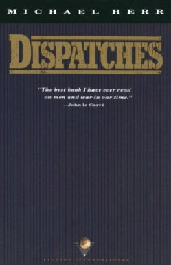 Dispatches (Paperback)