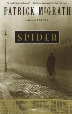 Spider (Paperback)