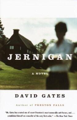 Jernigan: A Novel (Paperback)