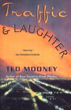 Traffic and Laughter (Paperback)