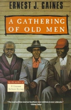 A Gathering of Old Men (Paperback)