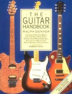 The Guitar Handbook (Paperback)