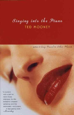 Singing into the Piano (Paperback)