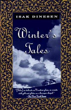 Winter's Tales (Paperback)