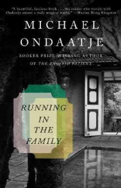 Running in the Family (Paperback)