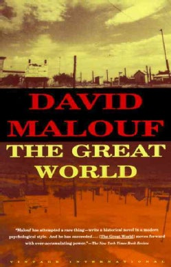 The Great World: A Novel (Paperback)