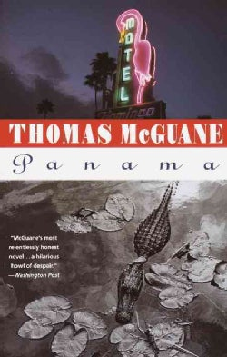 Panama (Paperback)