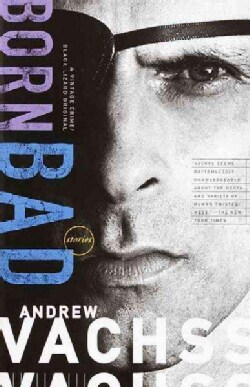Born Bad: Stories (Paperback)