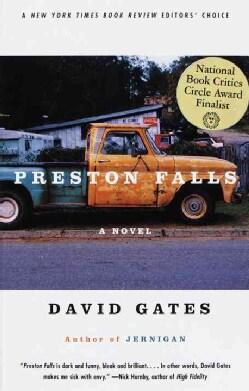 Preston Falls: A Novel (Paperback)