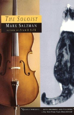 The Soloist (Paperback)