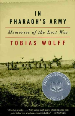 In Pharaoh's Army: Memories of the Lost War (Paperback)