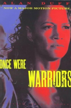 Once Were Warriors (Paperback)
