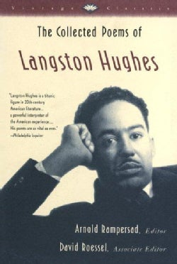 The Collected Poems of Langston Hughes (Paperback)