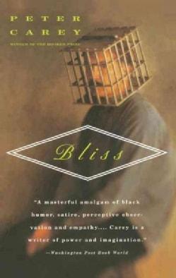 Bliss (Paperback)
