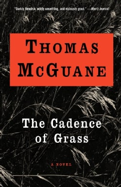 The Cadence of Grass (Paperback)