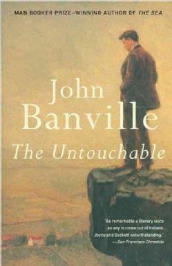 The Untouchable (Paperback)