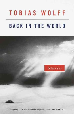 Back in the World: Stories (Paperback)