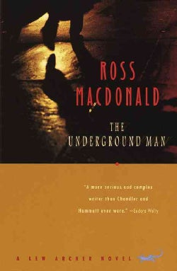 The Underground Man (Paperback)