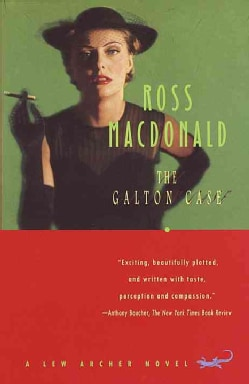The Galton Case (Paperback)
