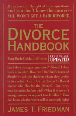 Divorce Handbook: Your Basic Guide to Divorce (Paperback)