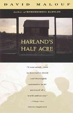Harland's Half Acre (Paperback)