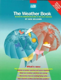 The Weather Book (Paperback)