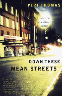 Down These Mean Streets (Paperback)