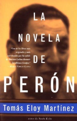 LA Novela De Peron (Paperback)