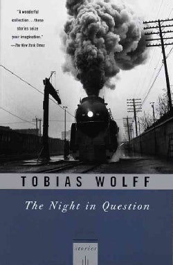 The Night in Question: Stories (Paperback)